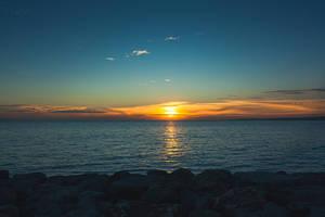 163 - Sunset by CarlaSophia