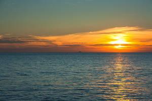 164 - Sunset by CarlaSophia