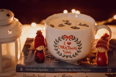 313 - Christmas time by CarlaSophia