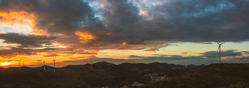 233 - Sunset
