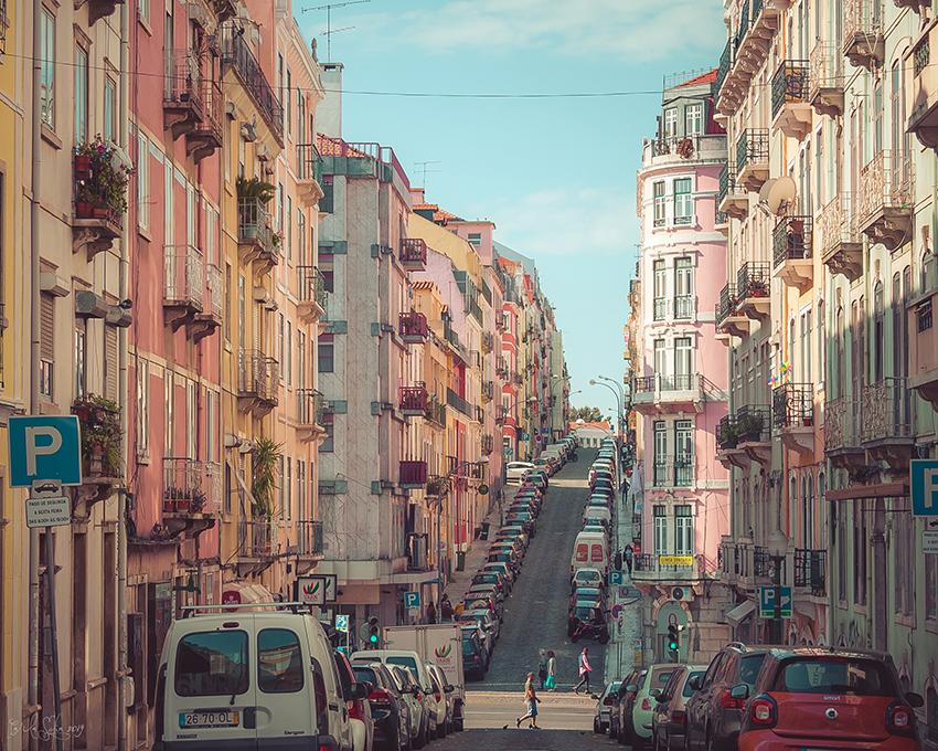 272 - Lisboa by CarlaSophia
