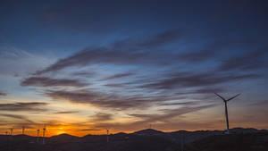 305 - Sunset