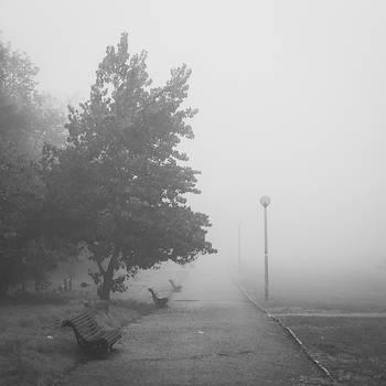 Haunted soul
