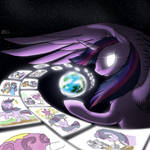 Chant of Immortality by DragonwolfRooke - Expanded