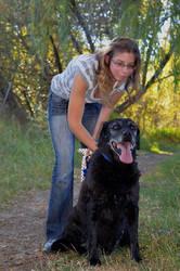 Bundy  and  me