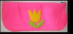 flower - tepak by handcraft-unik