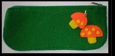 jamur - tepak by handcraft-unik