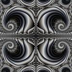 Metal Mandelbrot