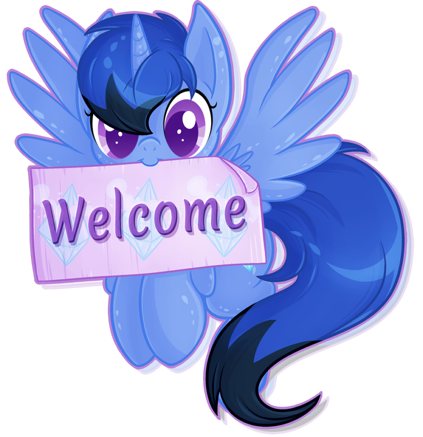 *~Welcome~*