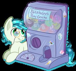 Pony Gacha [open]