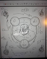 Mystery Dungeon Circle