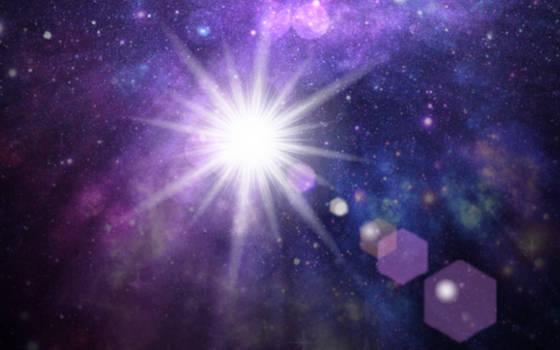 [OLD] Sun Glare in Space