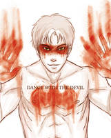 Dance with the Devil by NoHelum