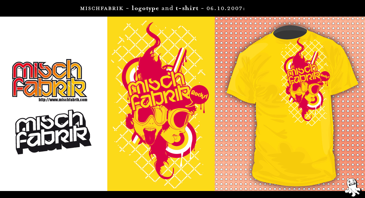 Mischfabrik Shirt by scors