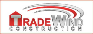 TradeWind Construction Logo by noclayto