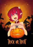 Halloween 2010 by sushiofkeiko