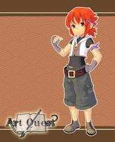 Arc by sushiofkeiko