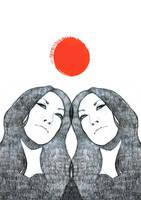 Twice by sushiofkeiko