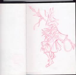 Freya by Laerraent