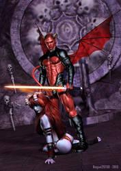 Demon Lords II