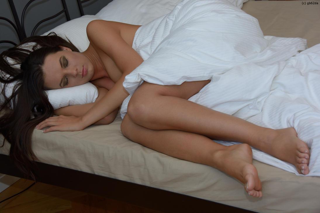 Sleeping beauty by gb62da
