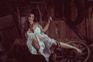 The jaunty farmer by gb62da