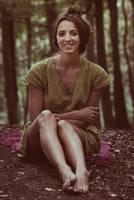Nature girl by gb62da