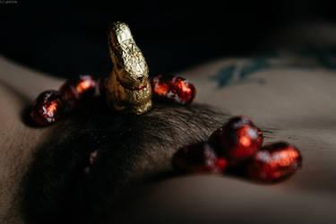 Little Easter nest by gb62da