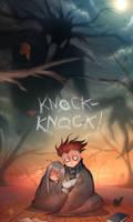 Knock-Knock 2015.2.6