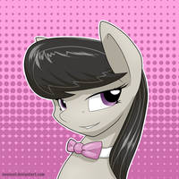 Icon #2 Octavia Melody by Neoncel