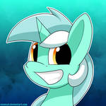 Icon #8 Lyra Heartstrings