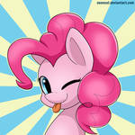 Icon #9 Pinkie Pie by Neoncel