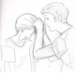 Keep Your Head Warm (c. 2012-13) by Maifai
