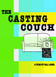 The Casting Couch poster