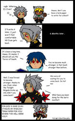 Haseo's Homework by HPHyde