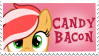 Candy Stamp by Doodleshire