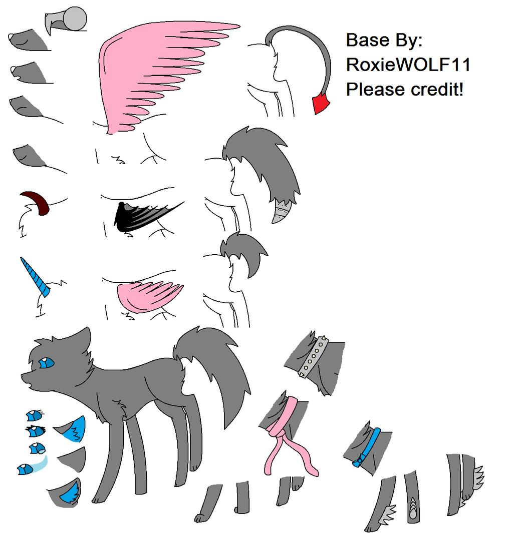Make Your Own Fnaf Arctic Cat