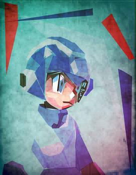 Megaman_abstracto