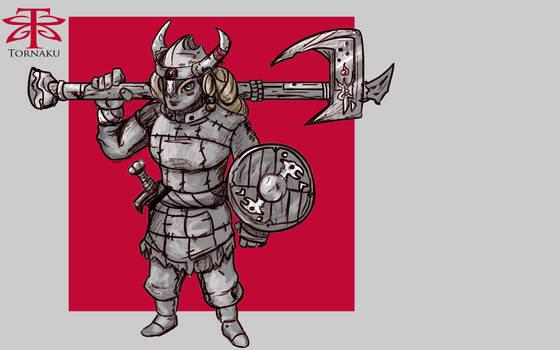 Tornaku Vikinga