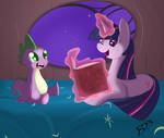 Twi and Spike