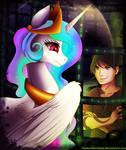 Patreon Reward: Cover Art