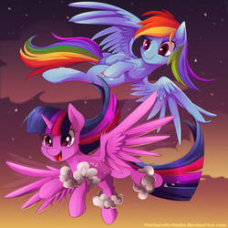 Twi and RD