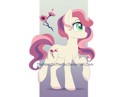 Pristine Petal Auction: CLOSED by TheNornOnTheGo