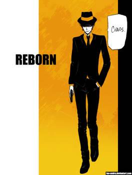 KHR Adult Reborn