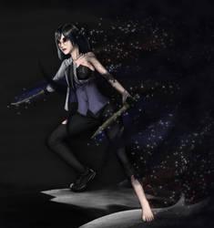 Lilith by Artemis-Polara