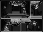 Commission #205 - Rarity Investigates by Artemis-Polara