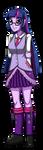 Twilight Sparkle by Artemis-Polara
