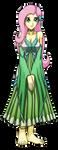 Fluttershy by Artemis-Polara