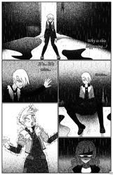 Juniper's Claim Page 1