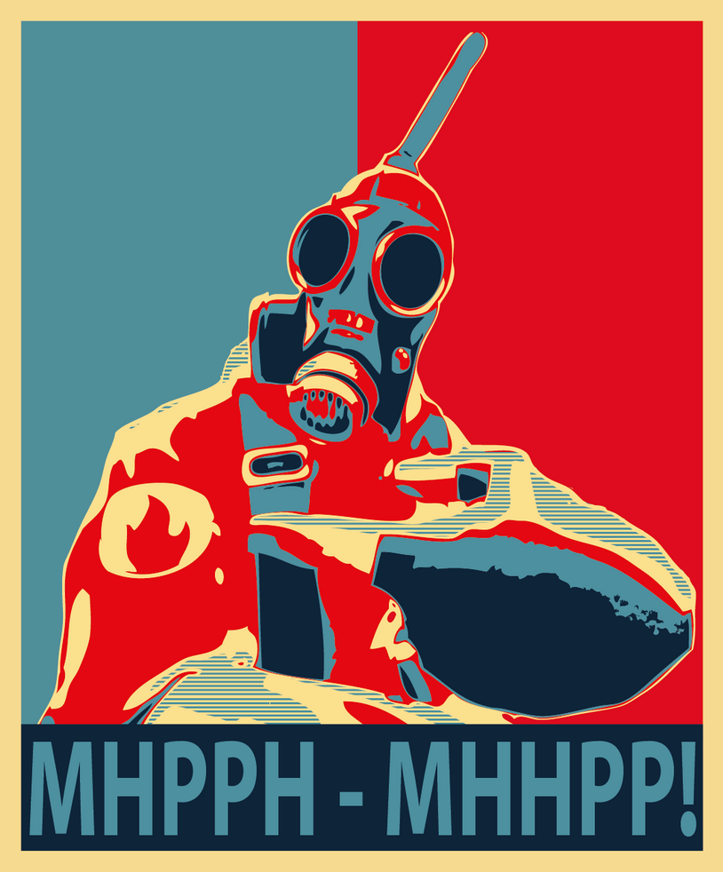 MHPPH - MHHPP by murmau